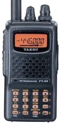 Yaesu-FT-60R-doble-banda-de-mano